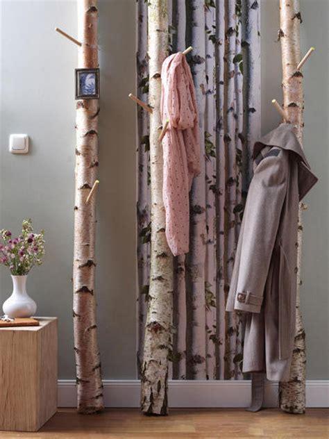 ausgefallene garderoben ideen garderoben selbst gestalten vier ideen f 252 r den flur