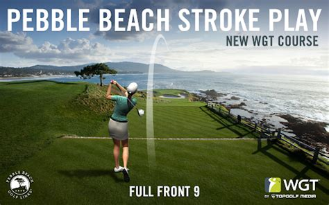 wgt golf game by topgolf android apps on google play