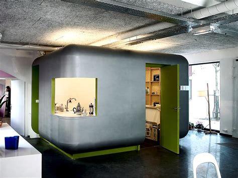 Cabinet D Architecture by Cabinet D Architecture