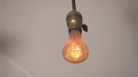 hot to tell which lightbulb is out this light bulb has been shining for a whopping 116 years at station