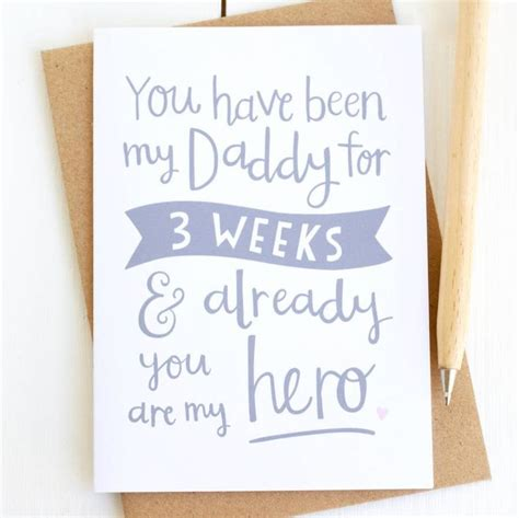 Fathers Day Gift Cards - 25 best ideas about first fathers day on pinterest first fathers day gifts fathers
