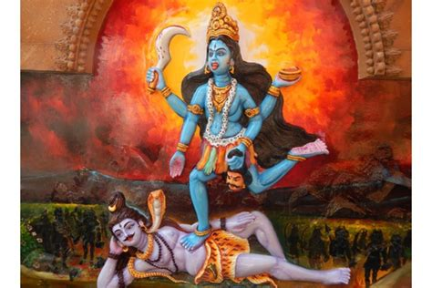 kali goddess of rage and resistance spirituality health