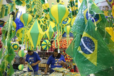 how does brazil decorate for soccer facts 12 things you didn t about the world cup