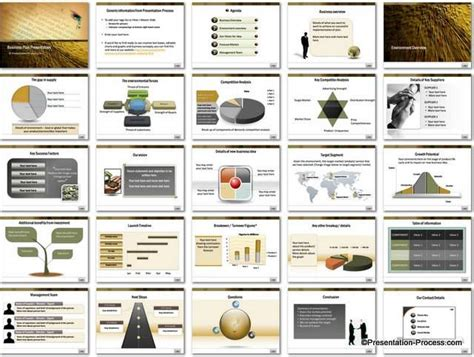 business strategy template powerpoint search results for free printable lesson plan template