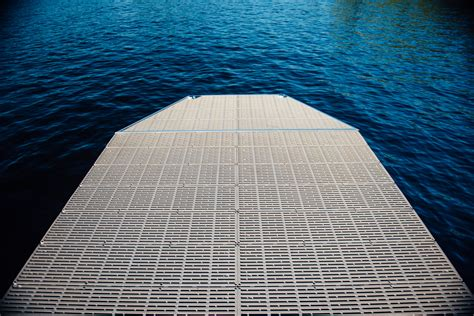 floating dock sections floating hextension do it yourself aluminum docks