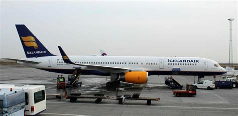 icelandair cabin icelandair cabin crew hit by wave of on board illnesses