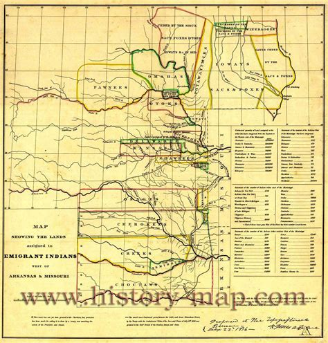 arkansas indian tribes map american indians and mounds in johnson county