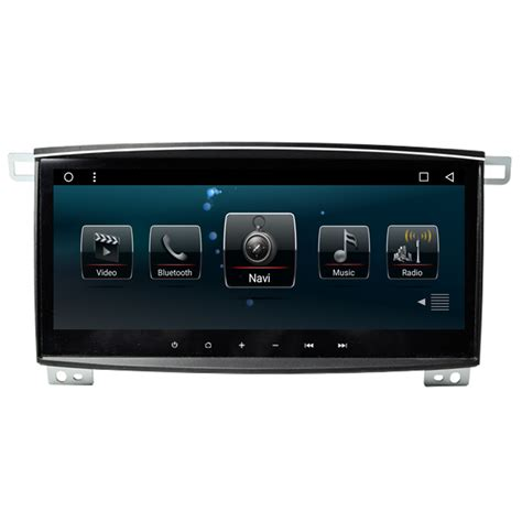 Android Unit by 10 25 Quot Android 6 0 1 Headunit Autoradio Unit Car