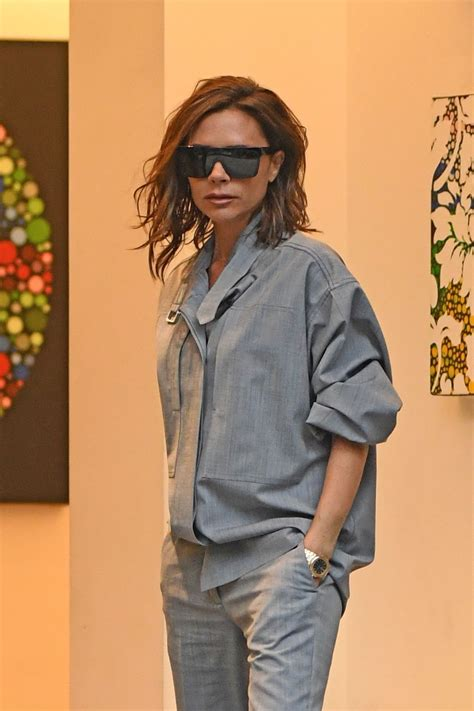 out of style 2017 victoria beckham style out in new york 06 06 2017