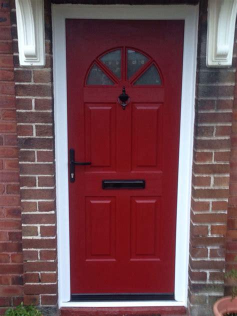 Door Carolina by Rock Doors Veka Composite Doors Upvc Doors Citizen