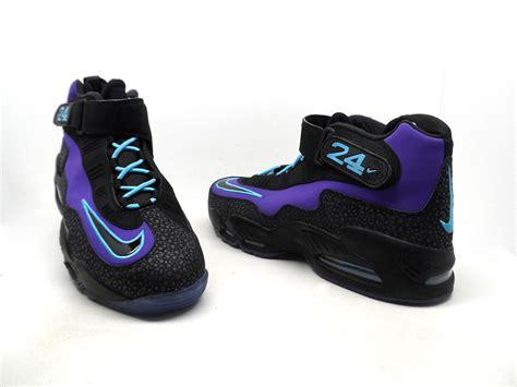 Idw081 Blue Size 14 5 nike s air griffey max 1 purple venom black polarized