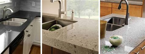 Quartz Countertops Halifax by Countertops 9 Types To Consider For Your Kitchen