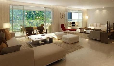 decoração sala de estar azul e marrom decora 231 227 o de sala puffs dicas e fotos
