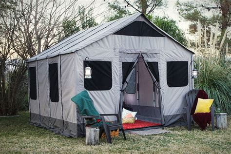 house tent house like cs safari tent