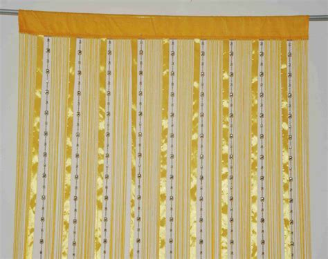 ribbon curtains for doors ribbon curtain with beads door curtain buy ribbon