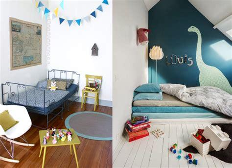 deco chambre enfant garcon de jolies chambres d enfants le jounal d 233 co