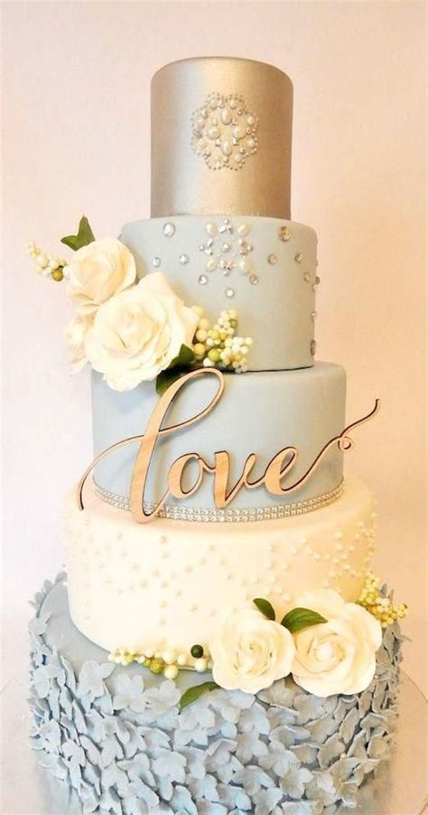 17 Best Images About Wedding Cakes On