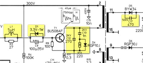 pcb layout guidelines for smps simple smps schematic simple switched power supplies