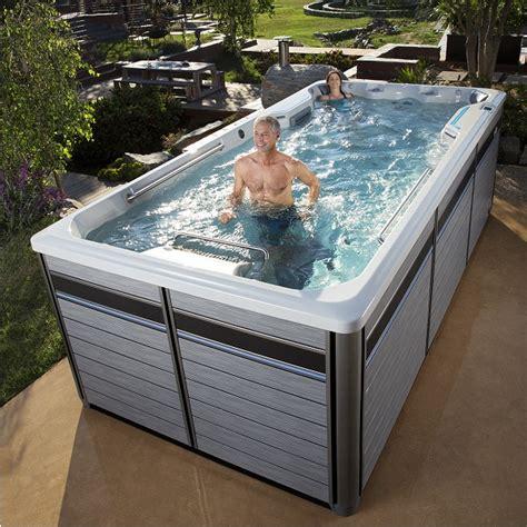 endless bathtub endless pools hot tubs by hot spring