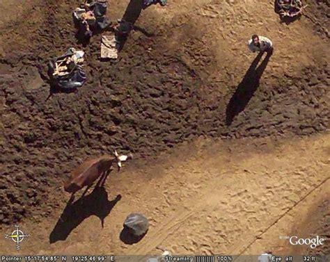 imagenes mas sorprendentes de google maps google earth hombres sonriendo a c 225 mara taringa