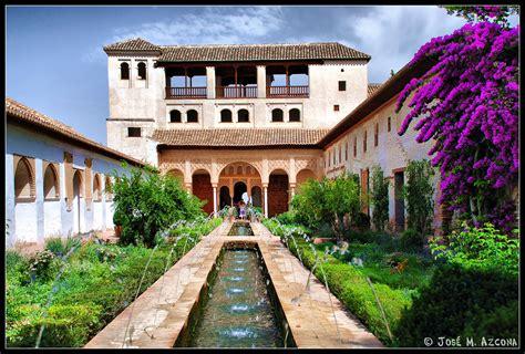 imagenes jardines generalife generalife la alhambra por 6 186 de primaria