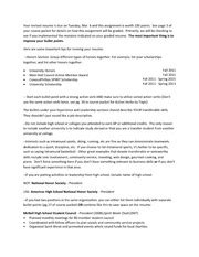 situation task result resume exles situation task result essay creating and