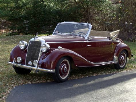 mercedes the 170v and 170s series from the 170v sedan to the 170s cabriolet a books volker nahrmann s mercedes 170s
