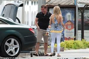 liverpool manager brendan rodgers holidays  female