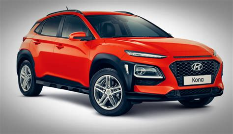 Kia Kona 2020 by 2020 Hyundai Kona Rumors Review Suv