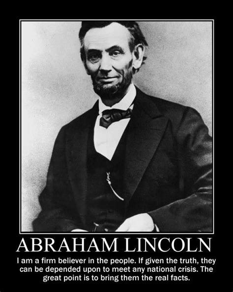 abraham lincoln myths and truths abraham lincoln quotes abraham lincoln activist quotes