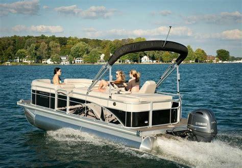 top 5 pontoon boats lifeform led top 5 pontoon boats lifeform led