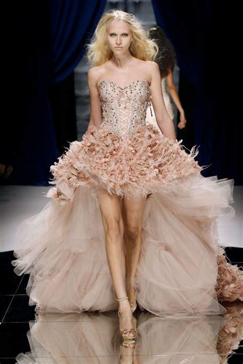 high  wedding dresses   puff
