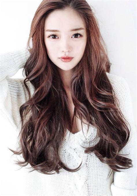 japanese hairstyle and colour 2015 25 best ideas about ulzzang hair on pinterest korean