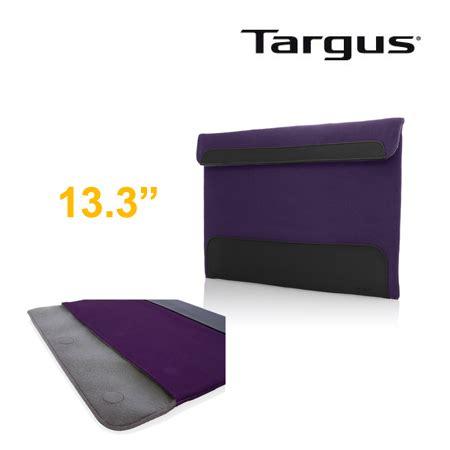 Targus 13 13 3 Inch Laptop Edge Canvas Sleeve Olive Tts00105ap 1 grupo igarashi funda targus ultralife thin edge canvas sleeve 13 3 purple pn tts00107us 50