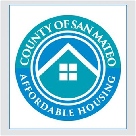 san mateo housing authority department of housing