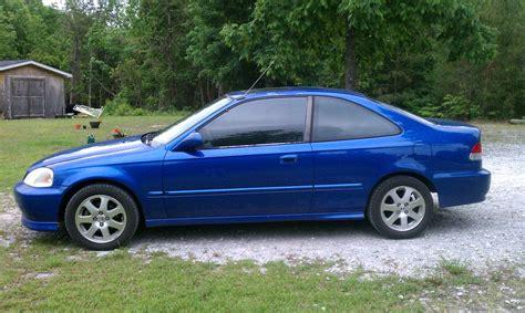 99 civic si for sale/trade    Honda Tech