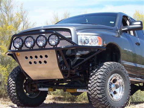 prerunner dodge truck dodge ram prerunner bumper