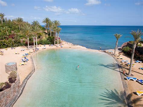 fuerteventura best hotels las mejores piscinas infinitas de hotel en las islas