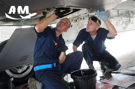 the current market for aviation maintenance