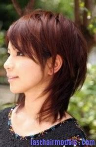 male irregular bangs irregular bangs long hairstyle with waves bangs and