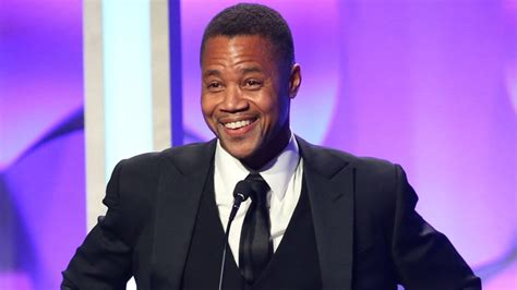 cuba gooding jr little brother cuba gooding jr net worth age height wife brother