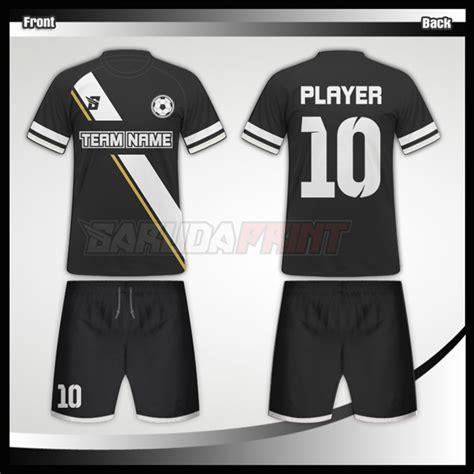 jersey futsal desain depan belakang kerah baju bola code 17 garuda print garuda print