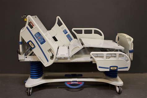 stryker bed stryker s3 bed piedmont medical inc