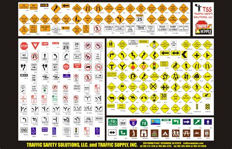 printable nc dmv road signs dmv road signs chart nc dmv road signs chart north