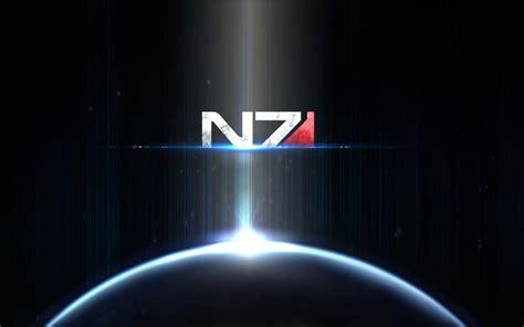 N7 Mass Effect wallpaper n7 mass effect 4k 10433