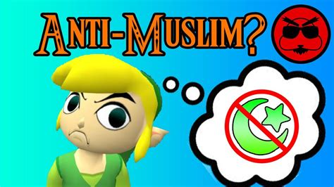 Link Time Fabsugar Want Need 59 by Exchange Why Ocarina Of Time Offended Muslims