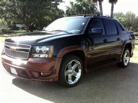 Southern Comfort Cars by Chevy Southern Comfort Edition For Sale Autos Post