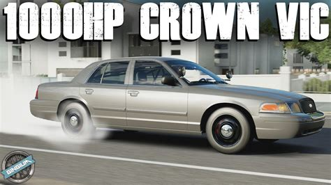 ford crown vic 2010 ford crown vic 1000hp sleeper build top speed