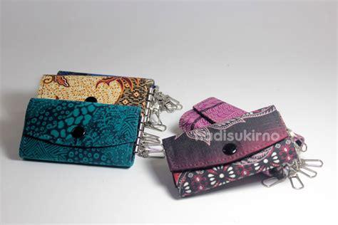 Dompet Co souvenir dompet stnk batik