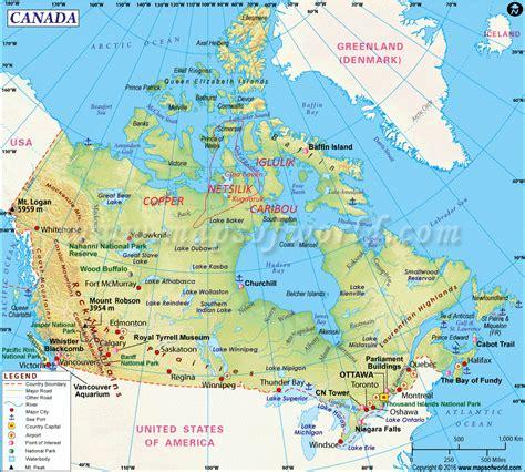 map it canada pueblos en el hielo netsilik inuit netsilingmiut